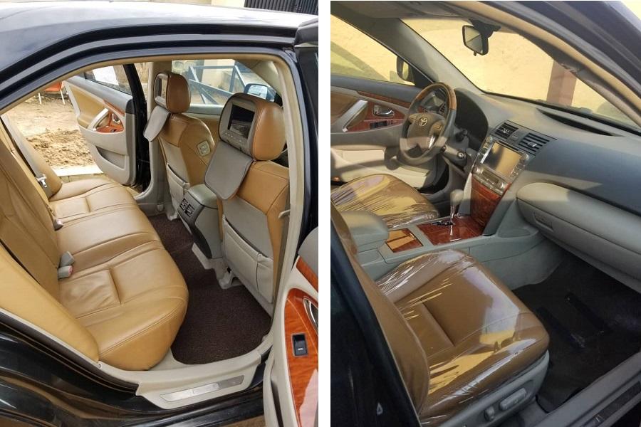 God's Help Autos-Toyota Camry 2010 (24)