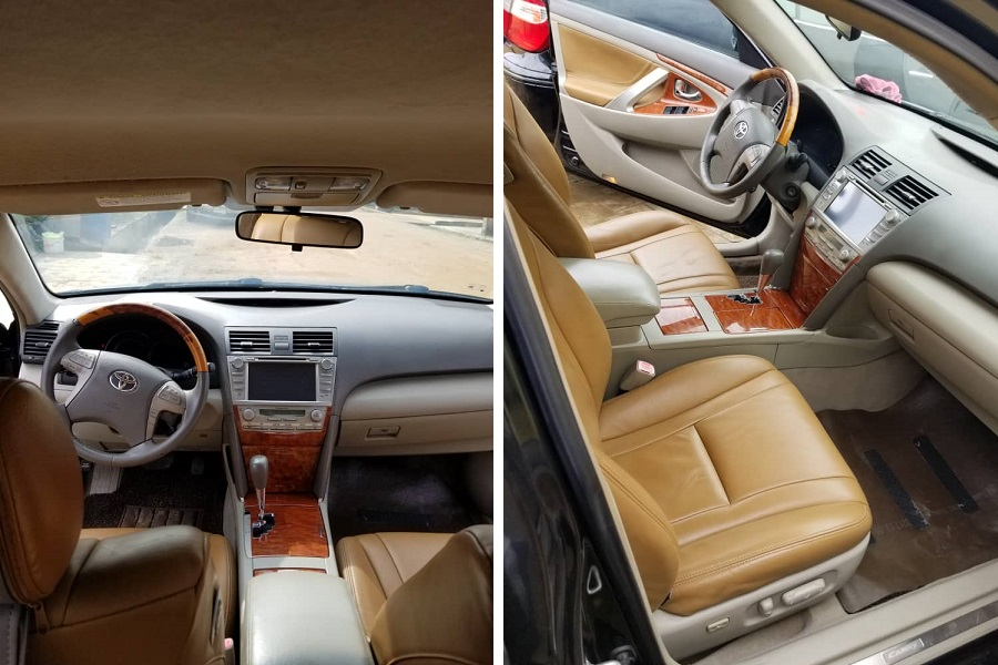 God's Help Autos-Toyota Camry 2010 (28)